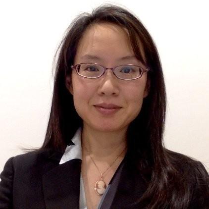 Photo of Lilian Ting
